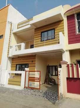 3 BHK Duplex Gwarighat, Lalpur Road Oswal Colony
