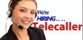 Work on Saturday and Sundays only Telecaller For female
