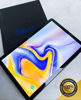 Samsung Galaxy Tab S4 64GB Istimewa! (NEGO)