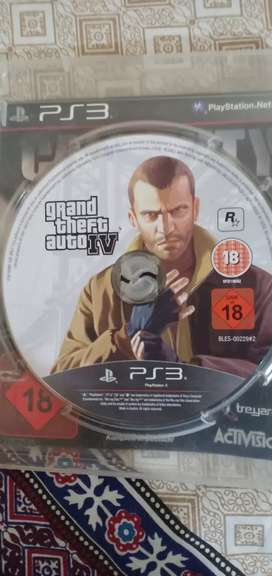 Ps3 6 DVDS