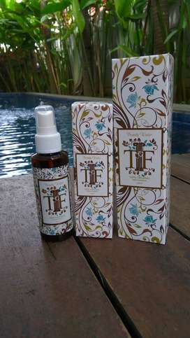 tlf beauty water 100ml bali
