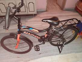 MACHOO NEW BICYCLE FOR SALE