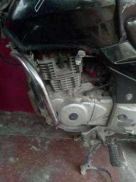Bike with good condition