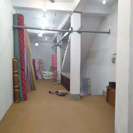 Best for office . shops store. main road gool bagh Gulghast road.