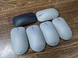 Bluetooth Surface Mouse Wireless pro tablet laptop and computer mouse