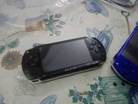 Genuine PSP 1000 with 4gb Card included Free Delivery
