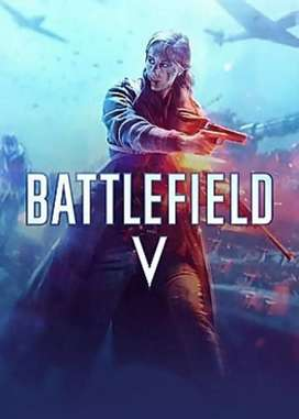 Battlefield 5(v1.04 build 3891220,Multi14)