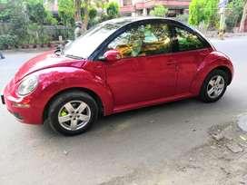 Volkswagen Beetle 2.0 Automatic, 2011, Petrol