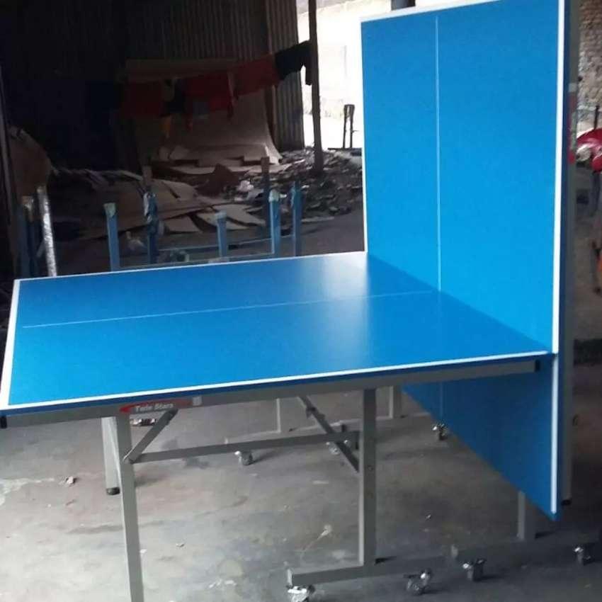Fullset Tenis meja pingpong 0