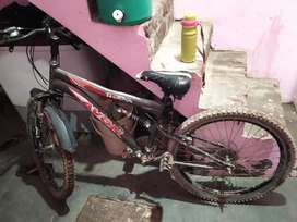 Avon Bicycle 8 gaires