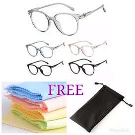 Kacamata AntiRadiasi (free Lap + sarung)