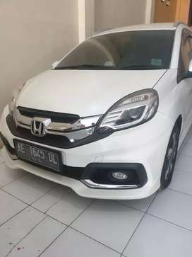 Mobilio Rs manual th 2015 nopol AE