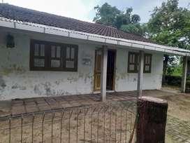 Dikontrakkan rumah dekat pusat kabupaten tegal