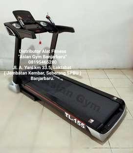 Ready Treadmill Elektrik Jumbo 3,5hp Panjang
