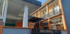 Orange Kost and Residence (dijual cepat)