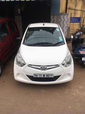Hyundai Eon Era +, 2013