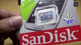 SanDisk Original garansi resmi 7 tahun