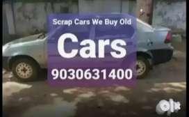 Nonused/Scrap/Cars/Buyerss
