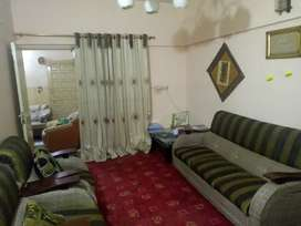 Flat for sale at Gulistan e Johar