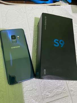 Samsung S9 edge 64gb