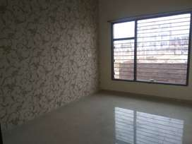 3BHK Flat in good society. Also servant room there