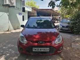 Ford Figo Duratec Petrol EXI 1.2, 2014, Petrol