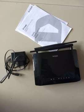 D link WiFi router for sale