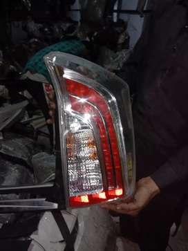 Prius 1.8back lights are available