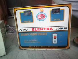 Aytometic Voltage Stabilizer 10000 watts(pure copper)