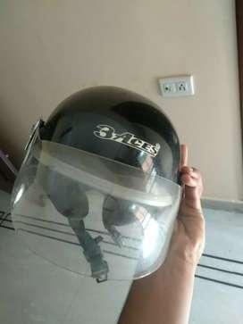 3 Aces Helmet for Sale