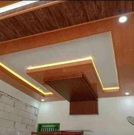 Plafond murah pvc