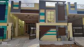 Newly Contractioned hose 2BHK WEST FACING