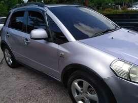 Dijual cepat Suzuki X-Over 2008
