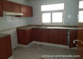 It is a semi-furnished property. It is facing east direction. The prop