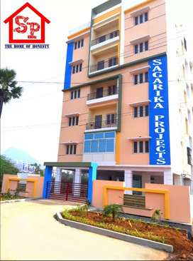 3BHK My Own Property With Spacious Rooms Flats At SUJATHANAGAR in plea