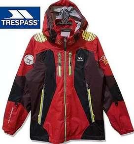 Jaket TRESPASS all weather - 2,5 Layer - mens original RB