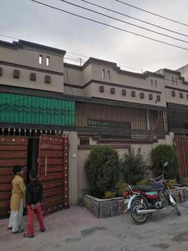 Ghouri Town Phs 4a corner house for sale