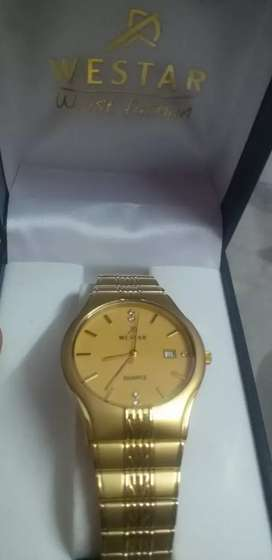 Brand new watch import from Singapore