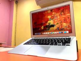 "Apple/i5/4GB/128Ssd/13.3""ips Led Mac os"