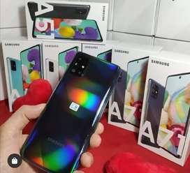 Dijual handphone murah Simpur center