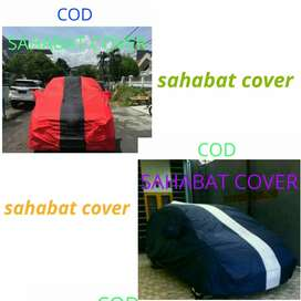 Sarung selimut mantel jas bodycover mobil