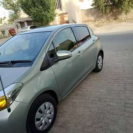 1000 cc vitz for sale well conditions