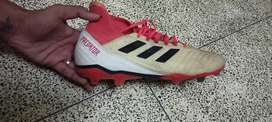 Adidas nemeziz nd predator for sale less used items both in this prise