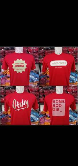 grosir kaos distro ready ori