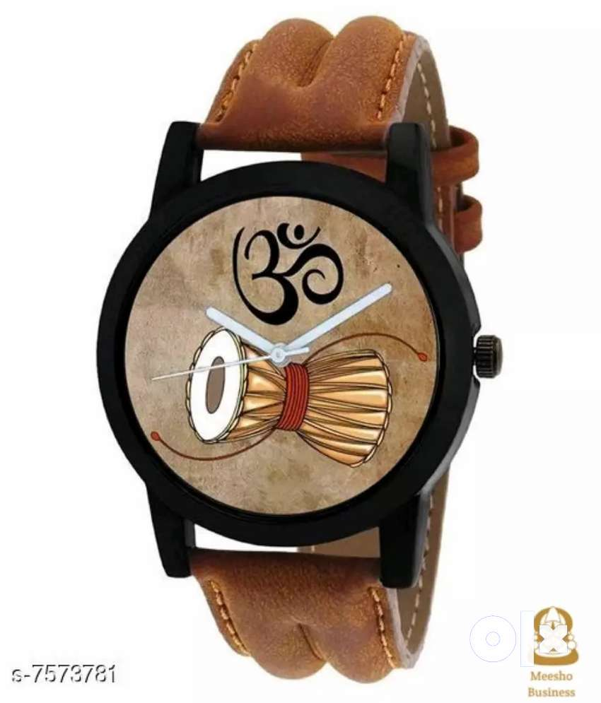 New latest stylist watch for men 0