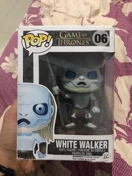Funko POP! Game Of Thrones - White Walker