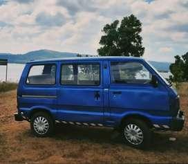 Maruti Suzuki Omni 2008 CNG & Hybrids 166223 Km Driven