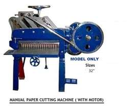 32 inch cutting machine for sale