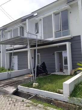 Dikontrakan Rumah Spring Residence Sidoarjo by Jasamarga Property