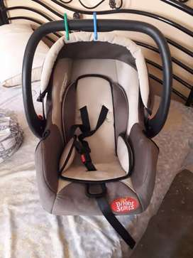 Used Baby Infant Carry Cot, Rocking Chair, Car Seat, Feeding Chair,